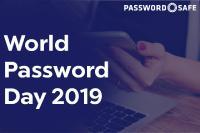 World Password Day 2019