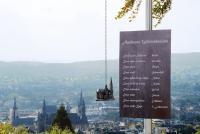 Wettervorhersage für Aachen ohne die neue meteo aachen App.