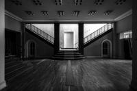 Das leere Schauspielhaus lebendig machen - Keyweb unterstützt KulturQuartier Erfurt