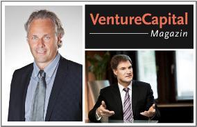 Interview im Venture Capital Magazin