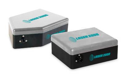 Stroker 1.3 Raman Spectrometer