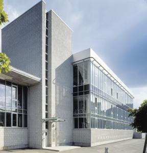 Dematic automatisiert das Logistikzentrum von Siedle mit einer AutoStore®-Anlage. (Foto: Siedle)