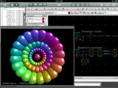 Für Entwickler: OpenText Exceed onDemand bringt die UNIX-Workstation aufs iPad