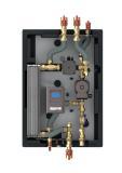 Die Trinkwasser-Erwärmung mit den LogoFresh Frischwasserstationen der Meibes System-Technik GmbH erfolgt bedarfsabhängig und nach modernstem hygienischen Standard, so dass einer Legionellenbildung effektiv vorgebeugt wird