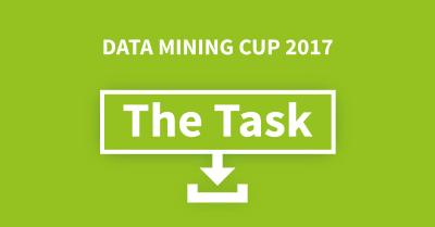 Dynamic pricing challenges students around the world attending the DATA MINING CUP 2017