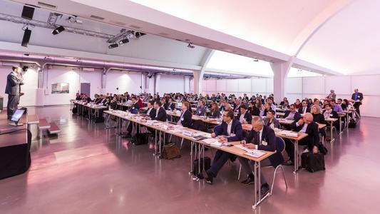 B2B Markenkonferenz