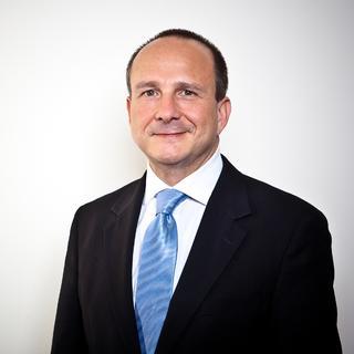 Ernesto Schmutter, Executive Director und verantwortlich für das Ingram Micro Value-Geschäft in Europa und von DC/POS.