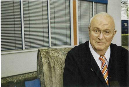 Heinrich Lang - Eine Unternehmerpersönlichkeit wurde 85 Jahre alt