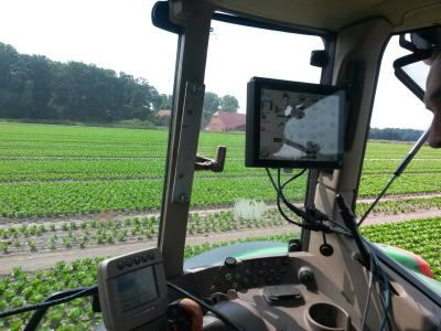 JLT Mobile Computers to showcase rugged tablet and IT solutions for precision farming at InfoAg