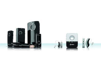 FM Dex und Comfort Audio Produktgruppe