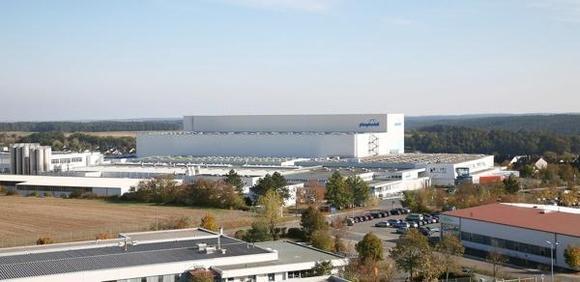 Die geobra Brandstätter GmbH in Dietenhofen ist vor allem als Hersteller des beliebten PLAYMOBIL-Spielzeuges bekannt
