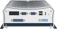 Data Respons'Partner Nexcom stellt sich den Marktforderungen! Nexcoms Atom-basierte Lösungen in vertikalen Märkten