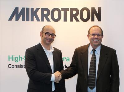 MIKROTRON strengthens their presence in North America