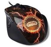 SteelSeries stellt die Legendary Edition der World of Warcraft® MMO Gaming Mouse vor