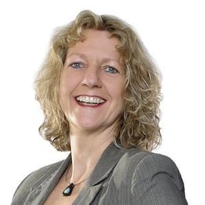 PR-Referentin Andrea Lachmuth