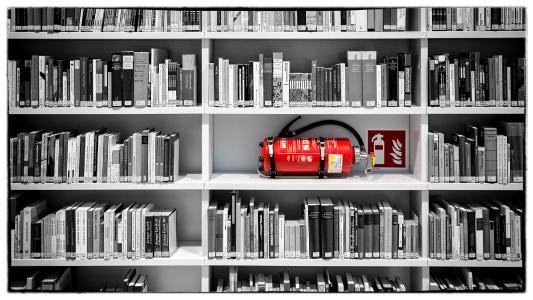 EIPOS Weiterbildungsprogramm Brandschutz 2019