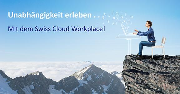 Swiss Cloud Workplace