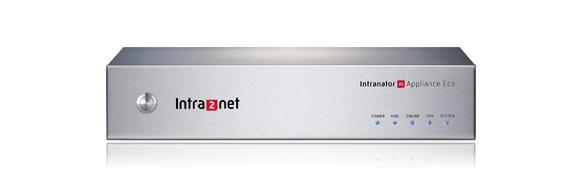 Intranator Appliance Eco (www.intra2net.com)