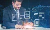 Abläufe werden mit der mobilen Lösung EN.Tab auf Basis der Digitalisierungsplattform X4 Suite elektronisch, papierlos und medienbruchfrei abgewickelt.