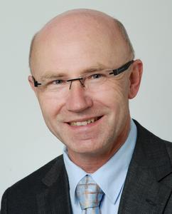 Josef Fürst, Verwaltungsleiter bei Neumarkter Lammsbräu
