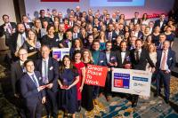 "Brockhaus AG ist ein ""Great Place to Work"""