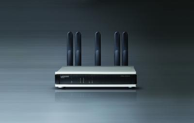 LANCOM stellt neue 450 Mbit/s WLAN Access Points vor