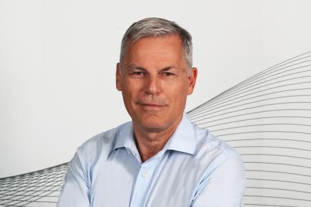 Robert Helgerth, neuer CEO von Elatec, Bildquelle: Elatec