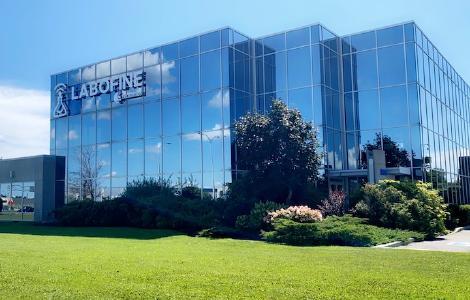 Labofine Building Canada