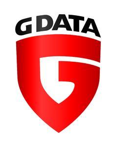G DATA (Logo).