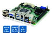 Spectra MI998 Mini ITX Board