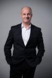 Olivier Aldrin, CEO von Expleo