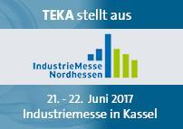 Industriemesse Nordhessen-Kassel 2017