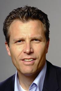 Philipp Sander, Mitglied der Geschäftsleitung der Scalaris AG