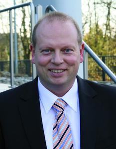Gregor Baumbusch, Leiter Gesamtvertrieb der MAPAL Gruppe