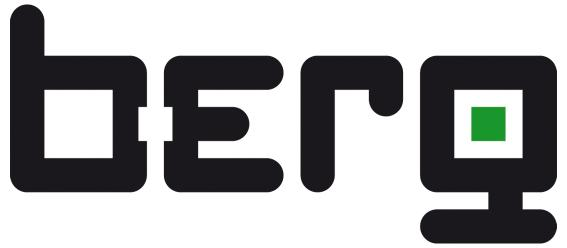 Berg GmbH Logo