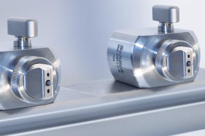 Professional Coating Arm: Schlick-Technik für den reibungslosen Produktionsablauf