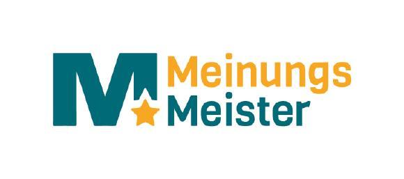 Meinungsmeister Logo