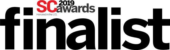 SCAWARDS 2019 finalist