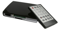 Zignum MPEG-4 Portable Video Recorder für Speicherkarten