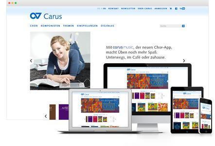 carus multi device