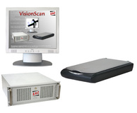 VisionScan® - SAC Scan-System
