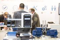 Auf der Maintenance am 29. und 30. März 2017 in Dortmund steht alles unter dem Motto Digitalisierung Industrie 4.0