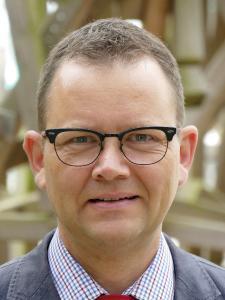 Prof. Dr. Ralf Haderlein/zfh