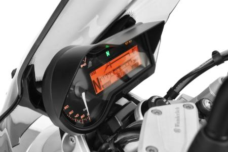 Cockpit glare protection 21081-002 on R 1200 R LC
