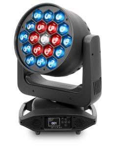 Elation Platinum Seven™ Market's Most Flexible 7-Color LED Wash Light