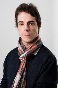 Philipp Weiser, Gründer und Geschäftsführer AnyDesk