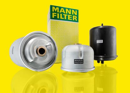 Centrifuge rotors from MANN-FILTER