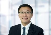 Xiaolong Hu wurde zum Partner der Managementberatung UNITY berufen