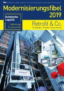 Titelseite Modernisierungsfibel 2019