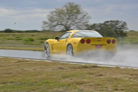 Continental erweitert Testkapazitäten in Nordamerika mit Indoor-Reifenevaluations-Center in Uvalde, Texas